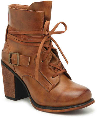Celebrity Pink Duke Bootie - Women's