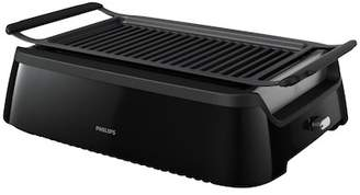 Philips Avance Indoor Smoke-Less Grill