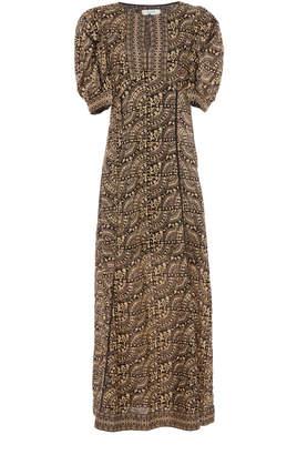 Sea Luella cotton maxi dress