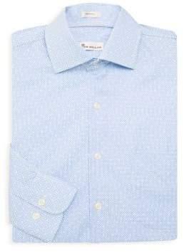 Peter Millar What Goes Up Printed Shirt