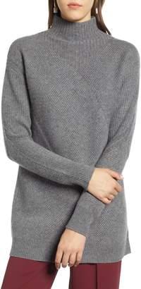 Halogen Wool & Cashmere Sweater