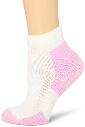 Thorlo Women's Distance Walker Mini-Crew Sock