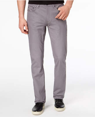 Kenneth Cole New York Men's Slim-Fit Stretch Jeans