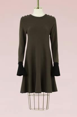 Sportmax Ticino Knit Dress