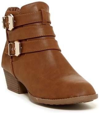 Top Moda CL Bootie