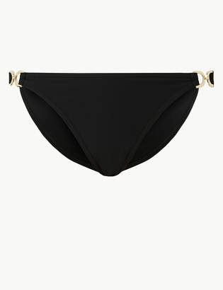 Marks and Spencer Hipster Bikini Bottoms