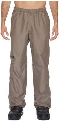 The North Face Venture 2 1/2 Zip Pants Men's Casual Pants