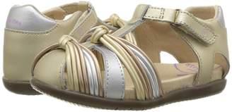 Stride Rite SRT Dana Closed Heel Girl's Shoes