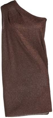 Elisabetta Franchi Short dresses - Item 34885899TH