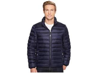 Tumi Patrol Packable Travel Puffer Jacket