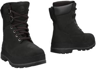 Timberland Boots - Item 11503801HF