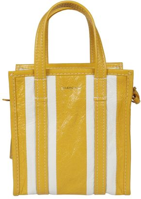 Balenciaga Bazar Shopper Bag