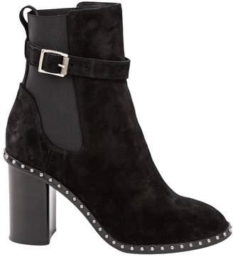 Rag & Bone Buckled boots