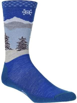 Woolrich Chimney Peak Sock - Women's