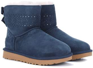 UGG Dae Sunshine Perf ankle boots