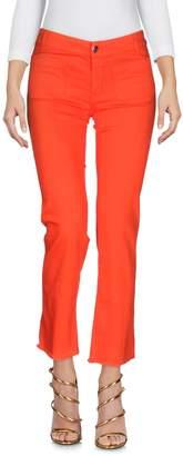 THE SEAFARER Denim pants - Item 42601254OJ