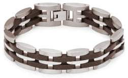 Tateossian Titanium Bracelet