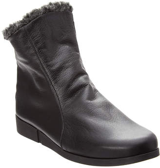 Arche Celya Leather Bootie