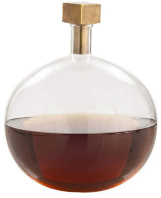 Arteriors Home Edgar Decorative Bottle
