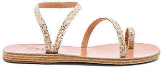 Ancient Greek Sandals Apli Eleftheria Sandal