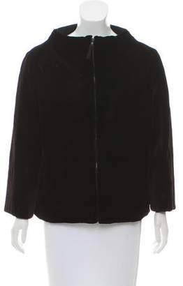 J. Mendel Sheared Mink Fur Jacket