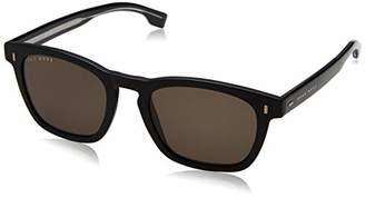HUGO BOSS Men's Boss 0926/S IR 003 Sunglasses