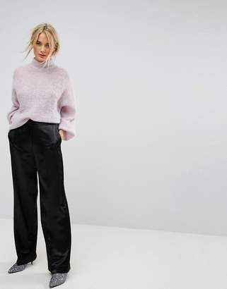 Gestuz Tailored Wide Leg Pants