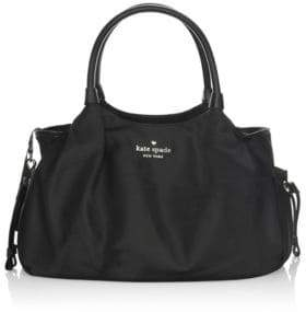 Kate Spade Classic Zippered Diaper Bag