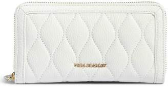 Vera Bradley Leather Georgia Wallet