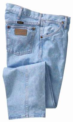 Wrangler Men's Big and Tall Cowboy Cut Original Fit Jean