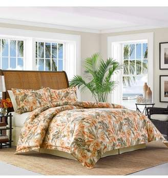 Tommy Bahama Kamari Comforter, Sham & Bed Skirt Set