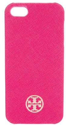 Tory Burch Logo iPhone 5 Case w/ Tags