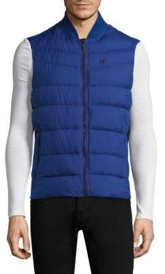 Strellson Puffer Vest