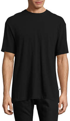 Alexander Wang High-Twist Jersey Tee