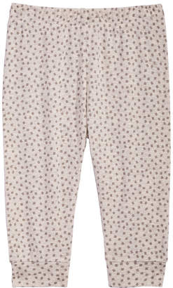 First Impressions Baby Girls Confetti-Print Jogger Pants