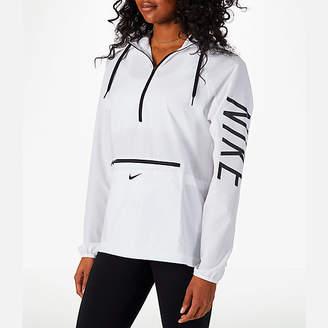 Nike Women's Flex Packable Training Jacket