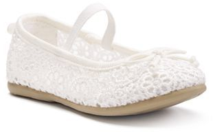 Carter's Ruby 5 Toddler Girls' Flats $34.99 thestylecure.com