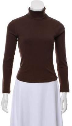 Joseph Long Sleeve Turtleneck Sweater