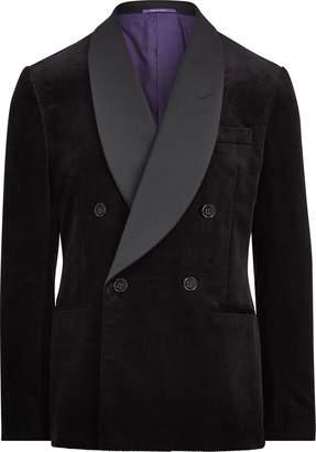 Ralph Lauren Corduroy Dinner Jacket
