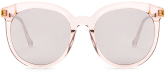 Gentle Monster Lovesome Tale Sunglasses $230 thestylecure.com