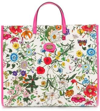 88a66264b030 Gucci Floral Print Handbags - ShopStyle