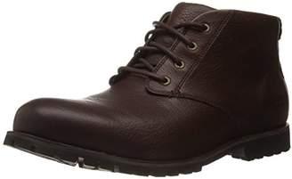 Bogs Men's Johnny Waterproof Chukka Boot