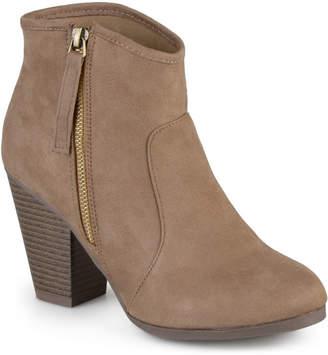Journee Collection Women Link Boot Women Shoes
