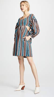 Isa Arfen Sanremo Mini Dress