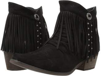 Roper Fringy Women's Boots