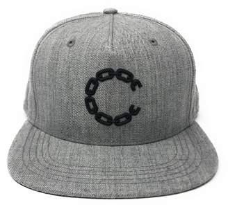 Crooks & Castles Men's Chain C Cap