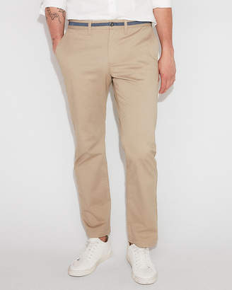 Express Classic 365 Comfort Stretch+ Chino