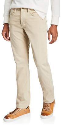 Tom Ford Men's 5-Pocket Straight-Fit Jeans