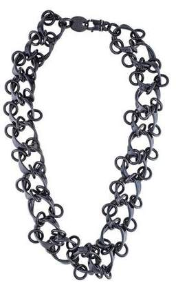 Thomas Wylde Link Chain Necklace
