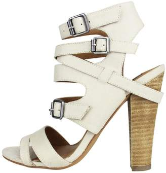 Not Rated Solana Heels